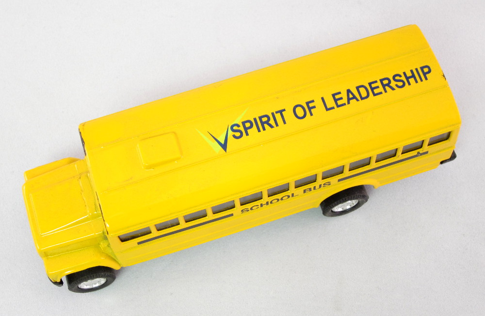 Personalized School Bus