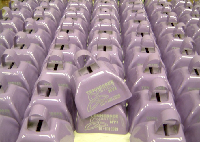 Customized Cowbells