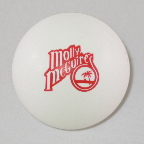 Customized Ping Pong Ball